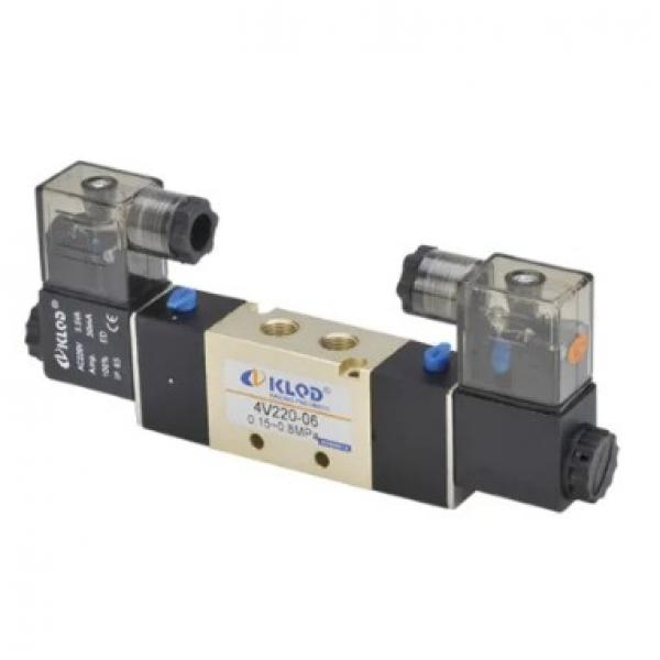 SUMITOMO QT61-200-A Low Pressure Gear Pump #2 image