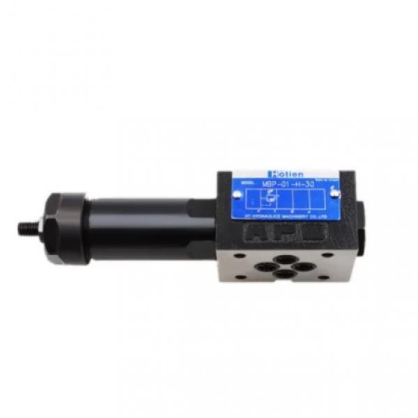 SUMITOMO QT62-125-A Medium-pressure Gear Pump #1 image