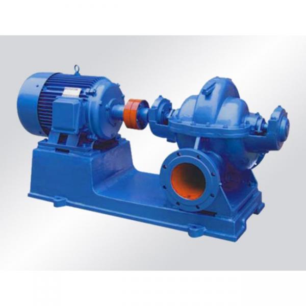 SUMITOMO QT62-125-A Medium-pressure Gear Pump #2 image